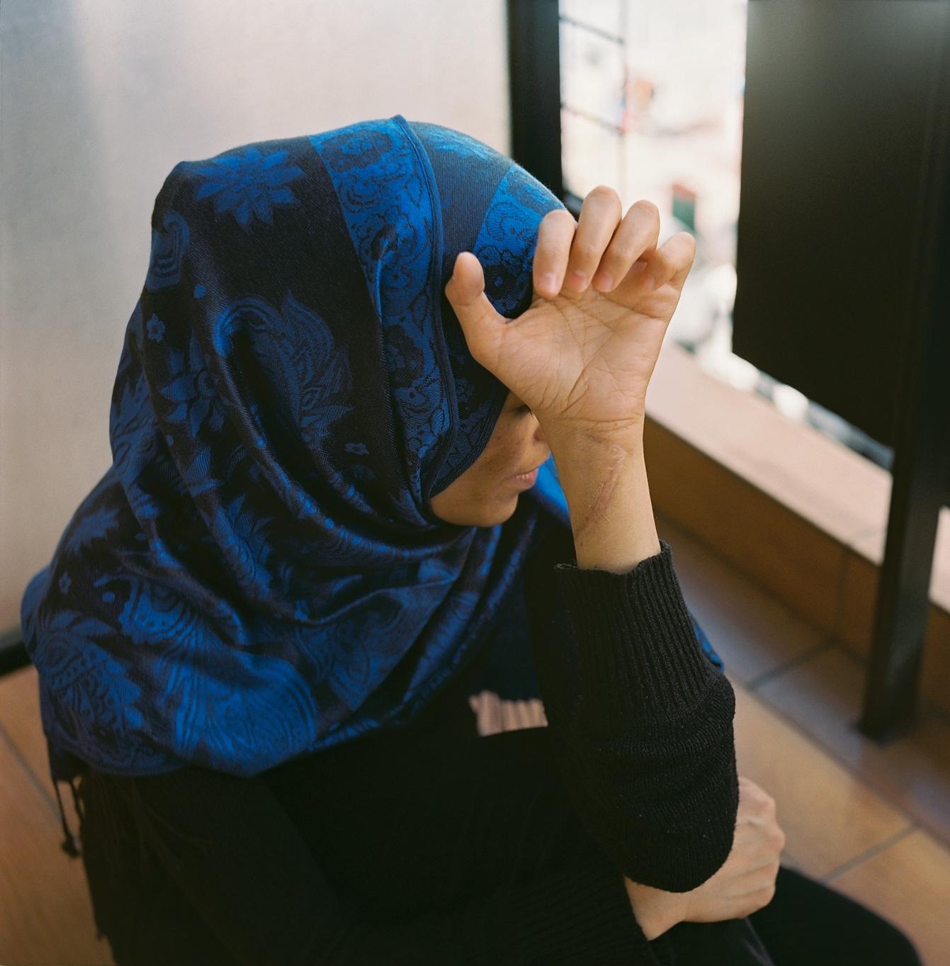 BOLD & BRAVE: TWO SYRIAN WOMEN SPEAK