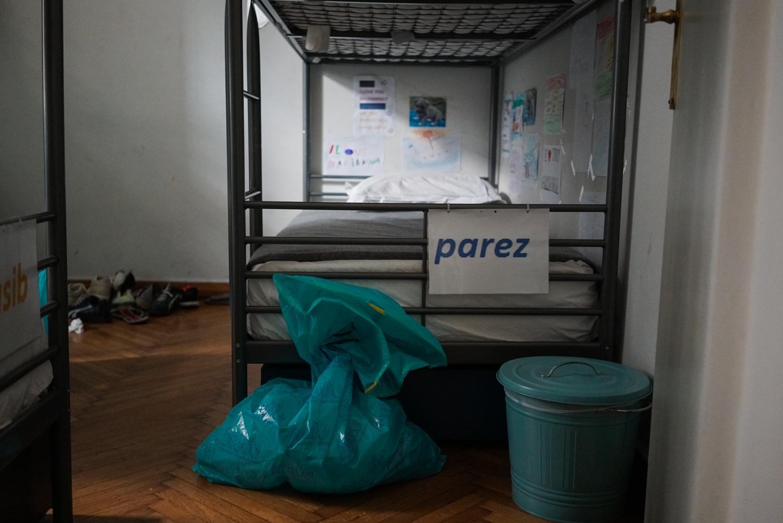 FAROS HOME FOR UNACCOMPANIED MINORS