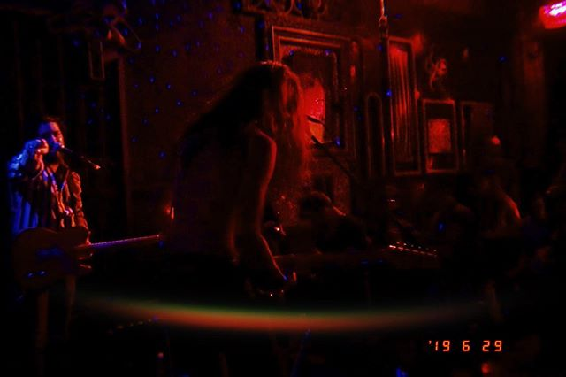 Danke Berlin 🤘❤️😘 . . The Dunckerclub was on 🔥🔥🔥 . . Tonight, Festival Resonnantes in Rosheim FR 🤘👌