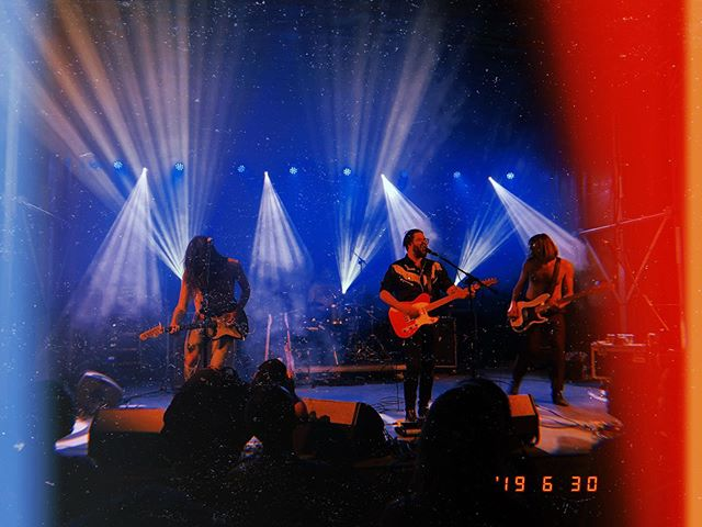QUELLE SOIRÉE MÉMORABLE ROSHEIM !!! 🔥🔥 . . Une énergie électrisante, merci à vous tous 👌🤘 . . Tonight @ Festival St Paul in Sarreguemines FR ! . . LoVe . . -NÖYZE-