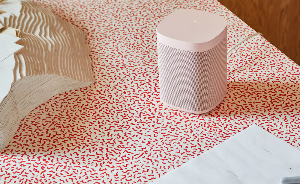 Hay Sonos Limited Edition Speakers