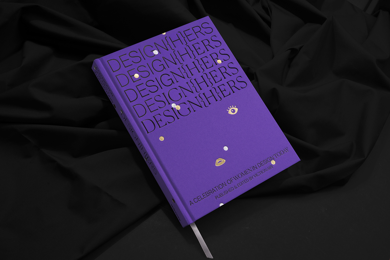 Design(h)ers Book: A Celebration of Women in Design Today