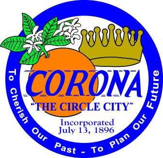 Corona Department of Water & Power