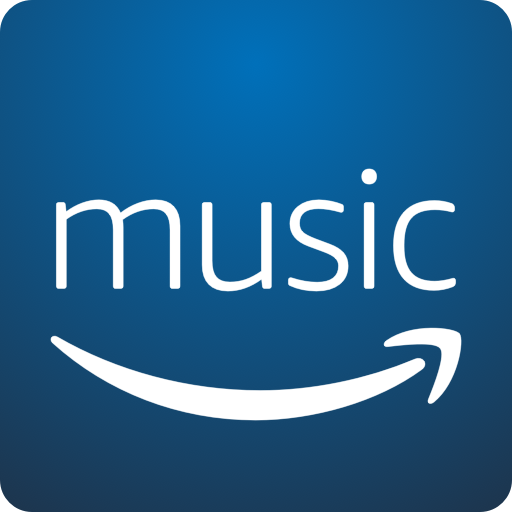 Click Here for Amazon Music