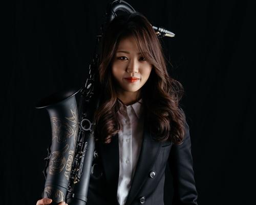 Kim Saxophones -