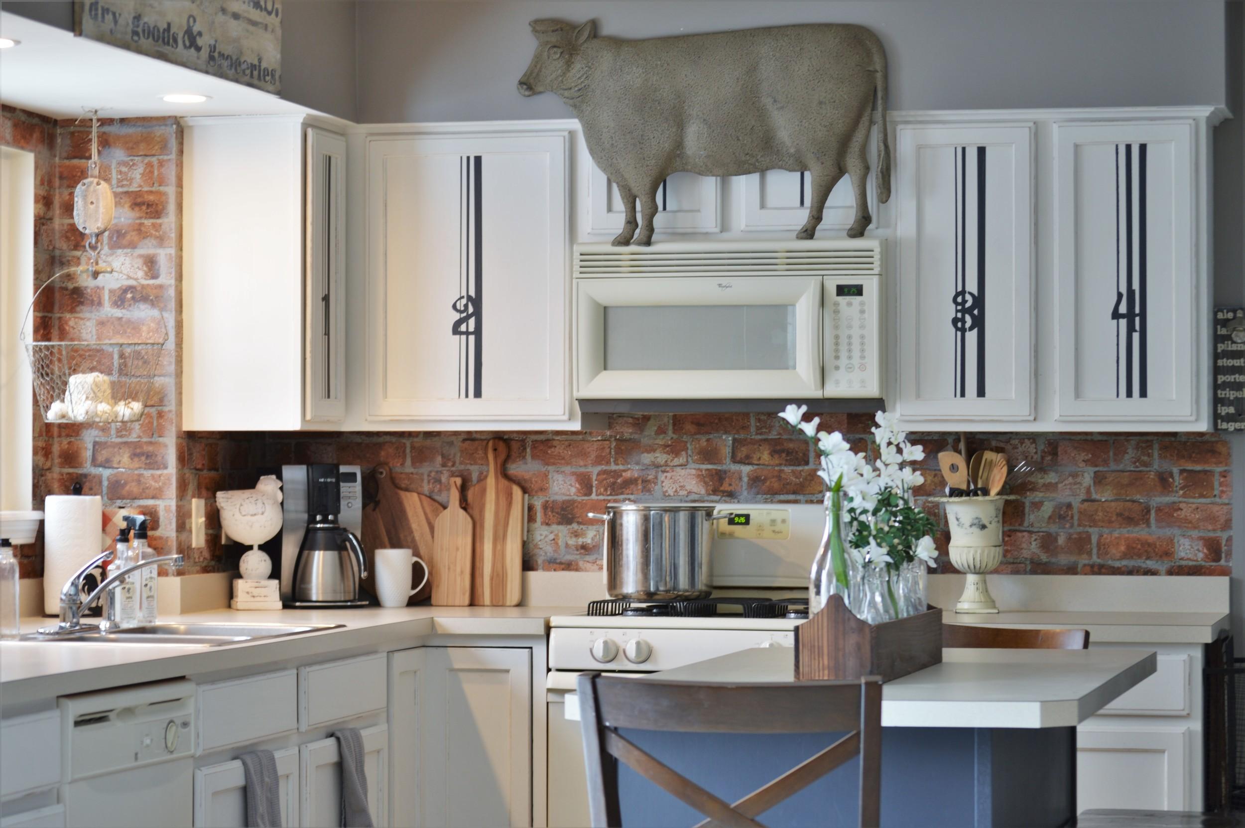 Farmhouse Character Kitchen