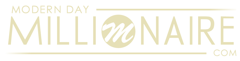 Modern Day Millionaire Logo
