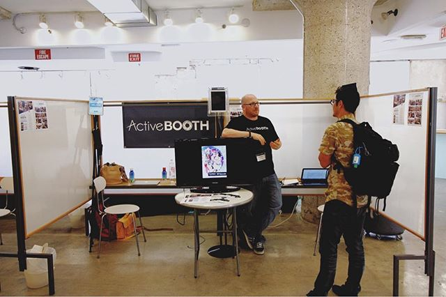 The strategic use of technology is the fastest growing trend in conference and events in 2018! We loved getting to try out @activebooth at a past event! What new technology would you like to see used at the next event you attend? #oceventplanner #ocevents #nuilaevents #corporateevents #technology #eventadvice