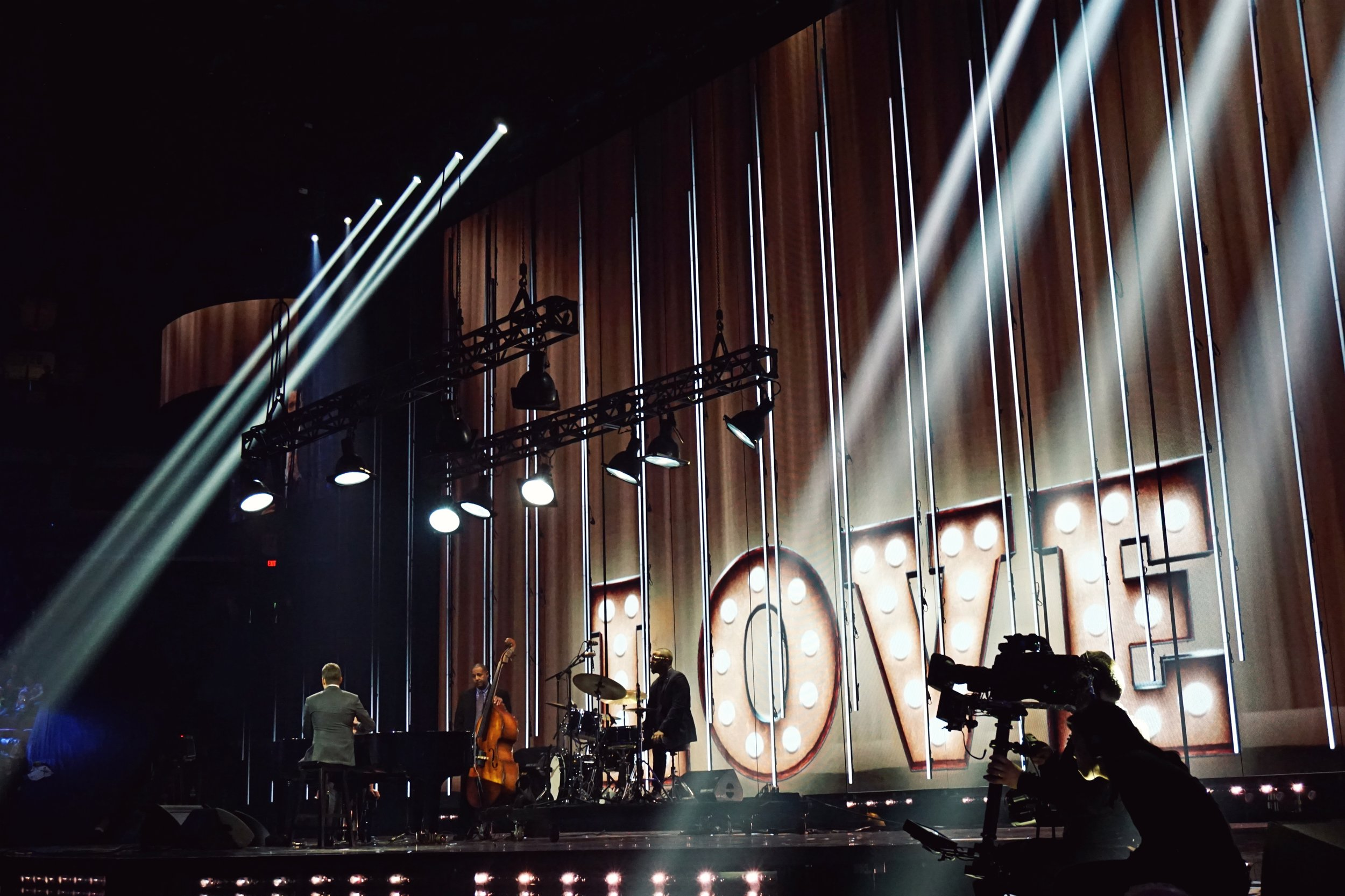 The 2018 JUNO Awards Broadcast - Sunday night was the live CBC Broadcast of The Juno Awards hosted by the one and only Michael Buble. The evening included unforgettable performances, special appearances and surprise moments with Canada's hottest artists.