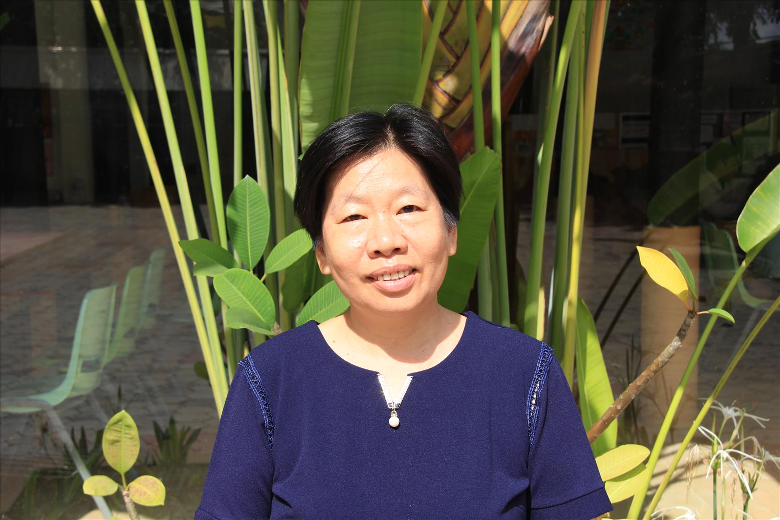 Chen Pai Ling – Lead Chinese Teacher