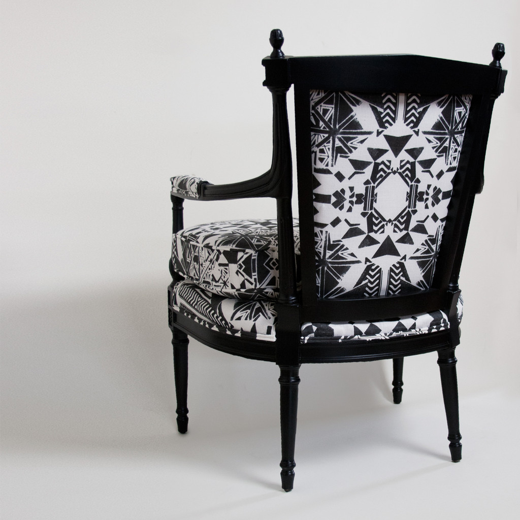 Dubrovnik Upholstered Chair
