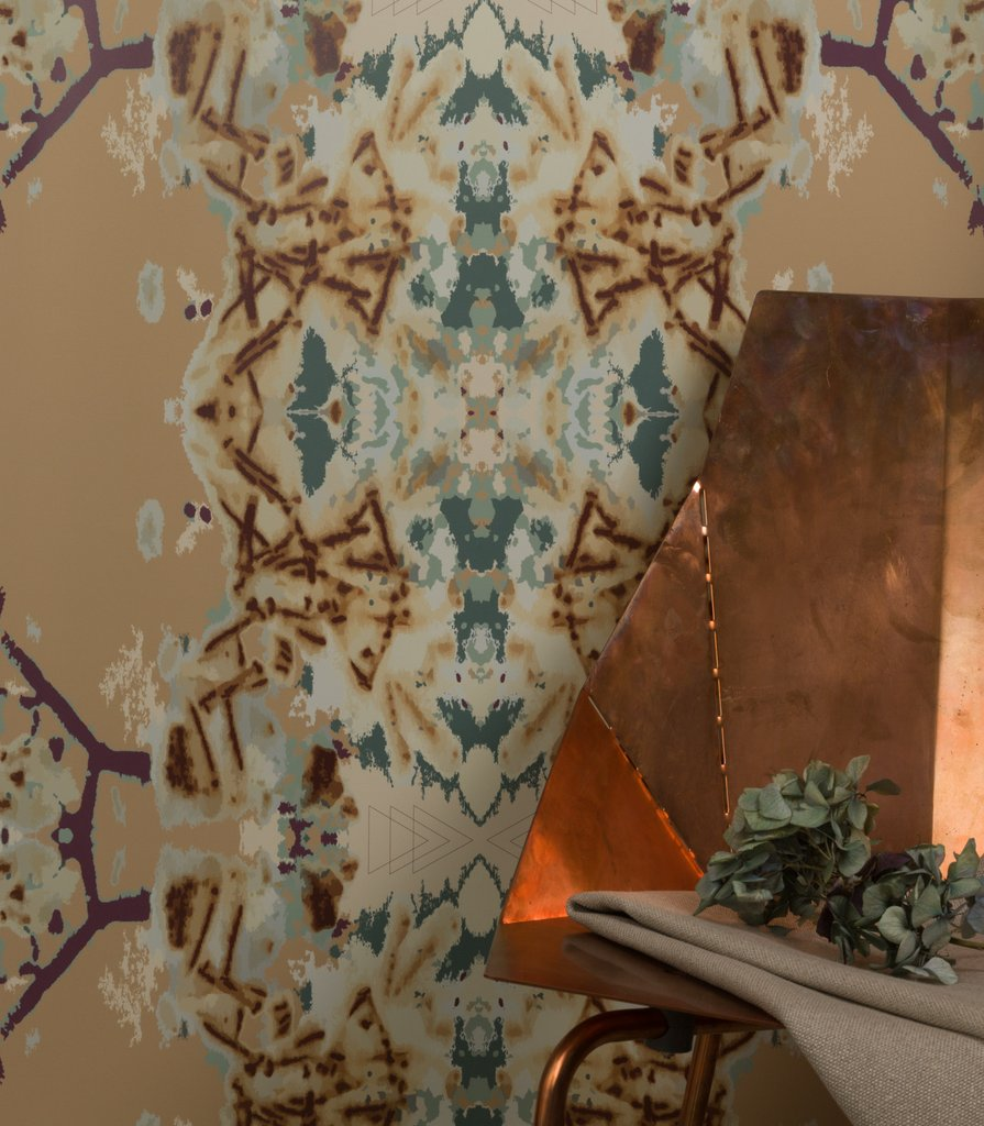 Desert Alchemy wallpaper