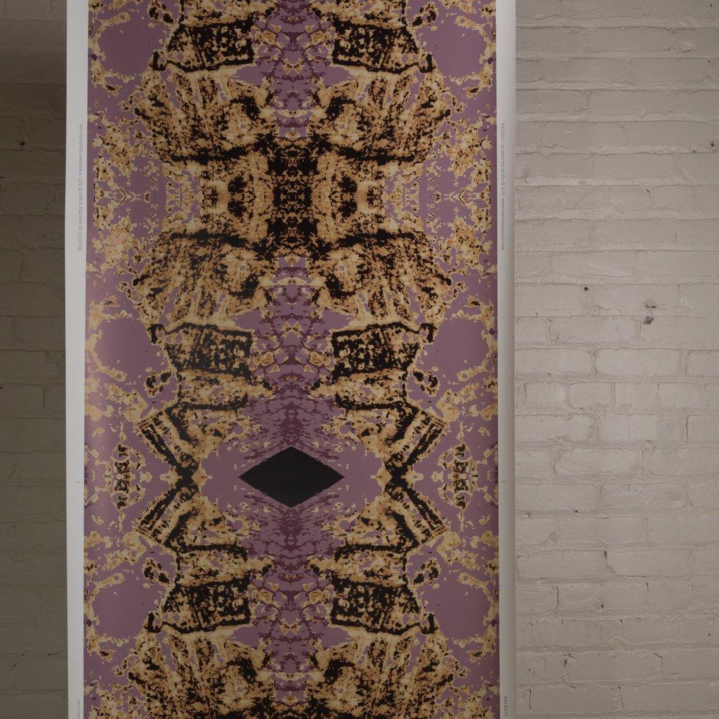 Kaleido wallpaper
