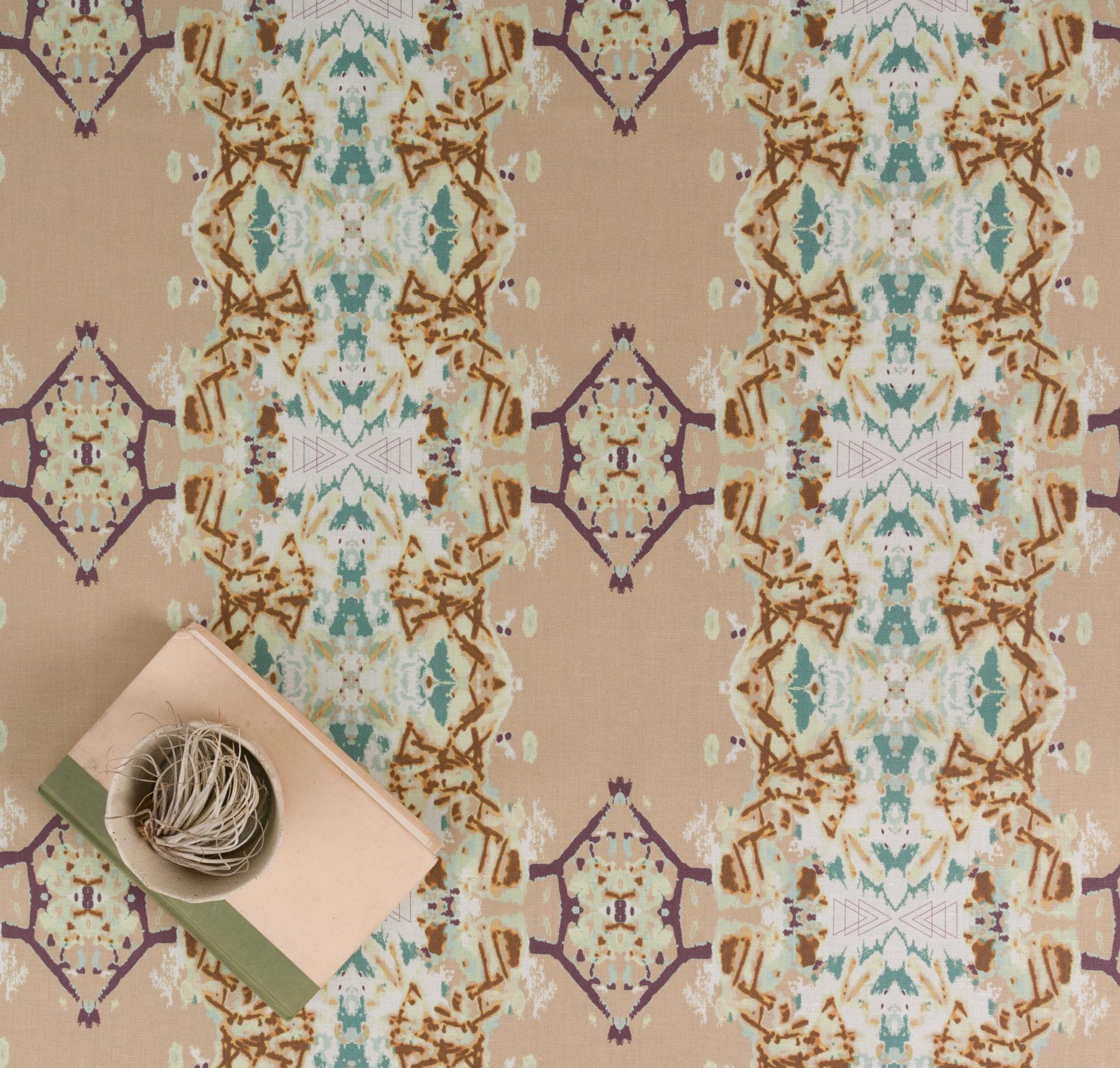Desert Alchemy fabric
