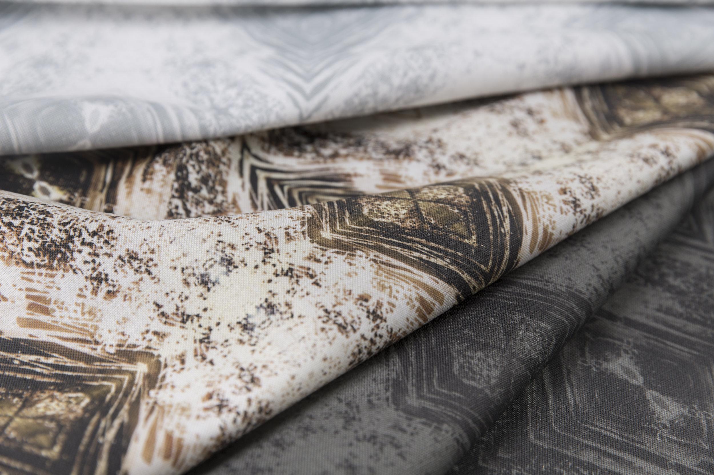 Aurora Fabric