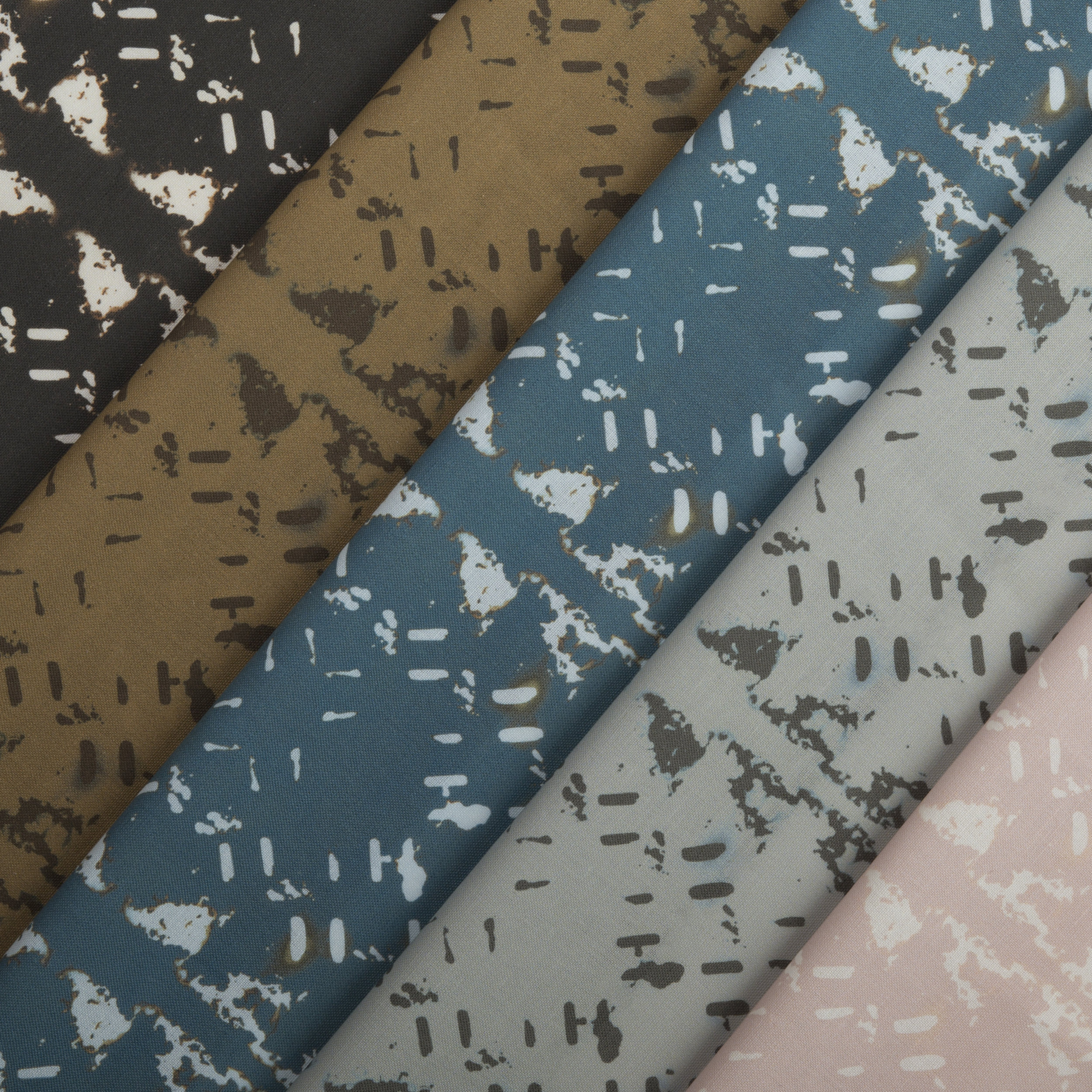 Native Embers Fabrics
