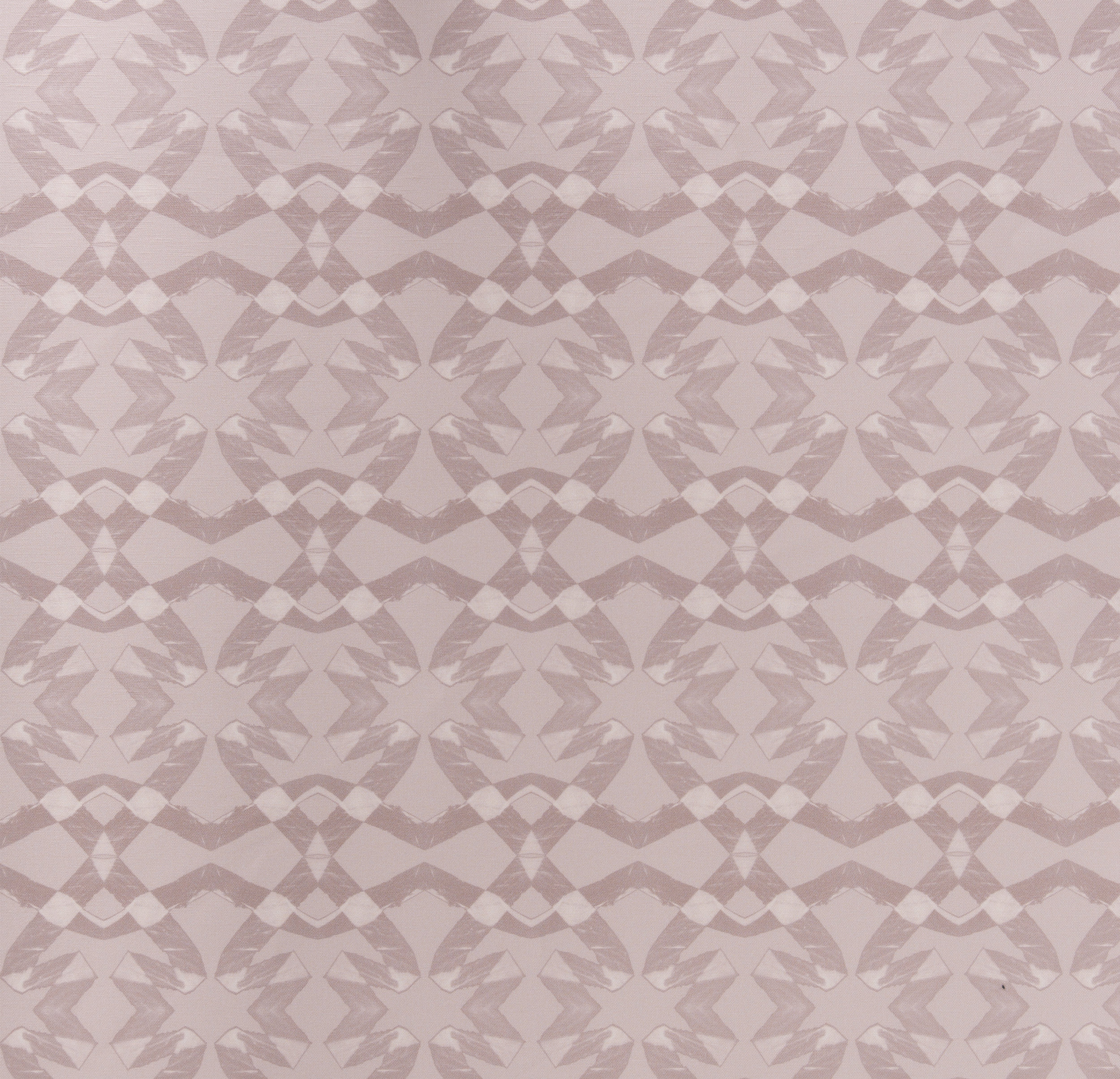 Lucina Bleached Rose Fabric Repeat