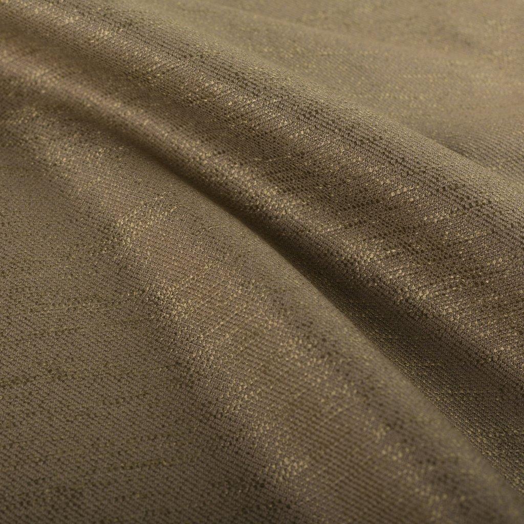 Bronze Lustrous Woven Eco-blend Fabric