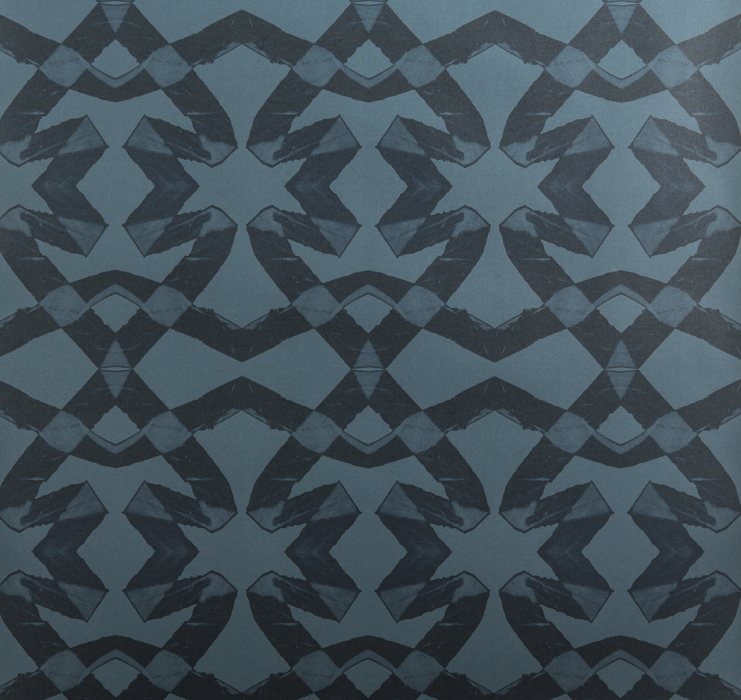 Lucina Petrol Wallpaper