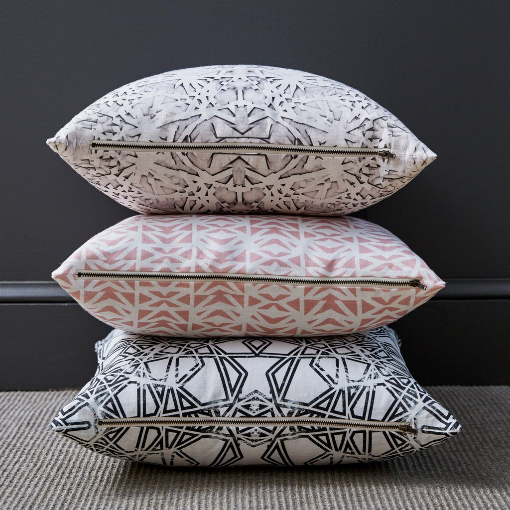 Savannah Hayes Cushions