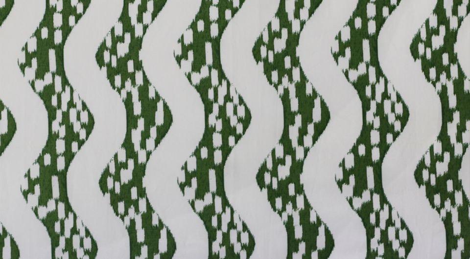 Dalga Green