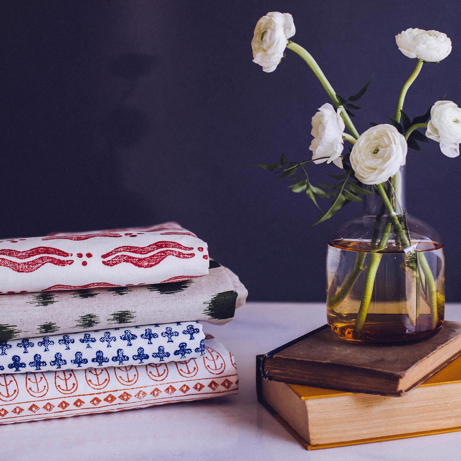 Virginia Kraft Textiles
