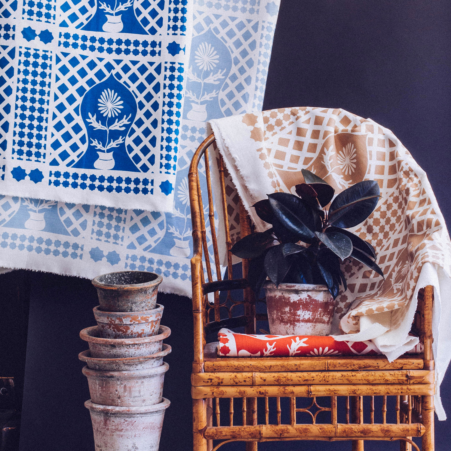Riad Collection