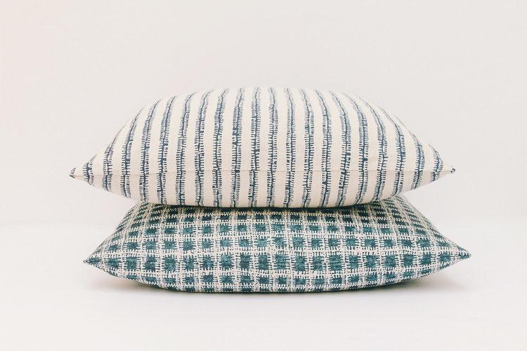 Path & Legend Cushions