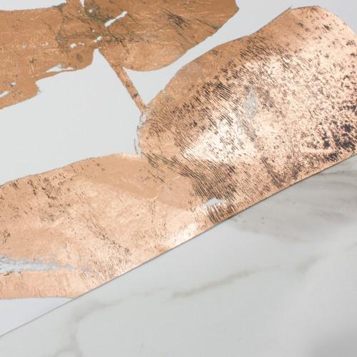 Columbia Road - Copper detail