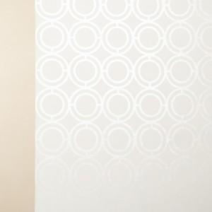 Palladian Loop - Spot Gloss panel