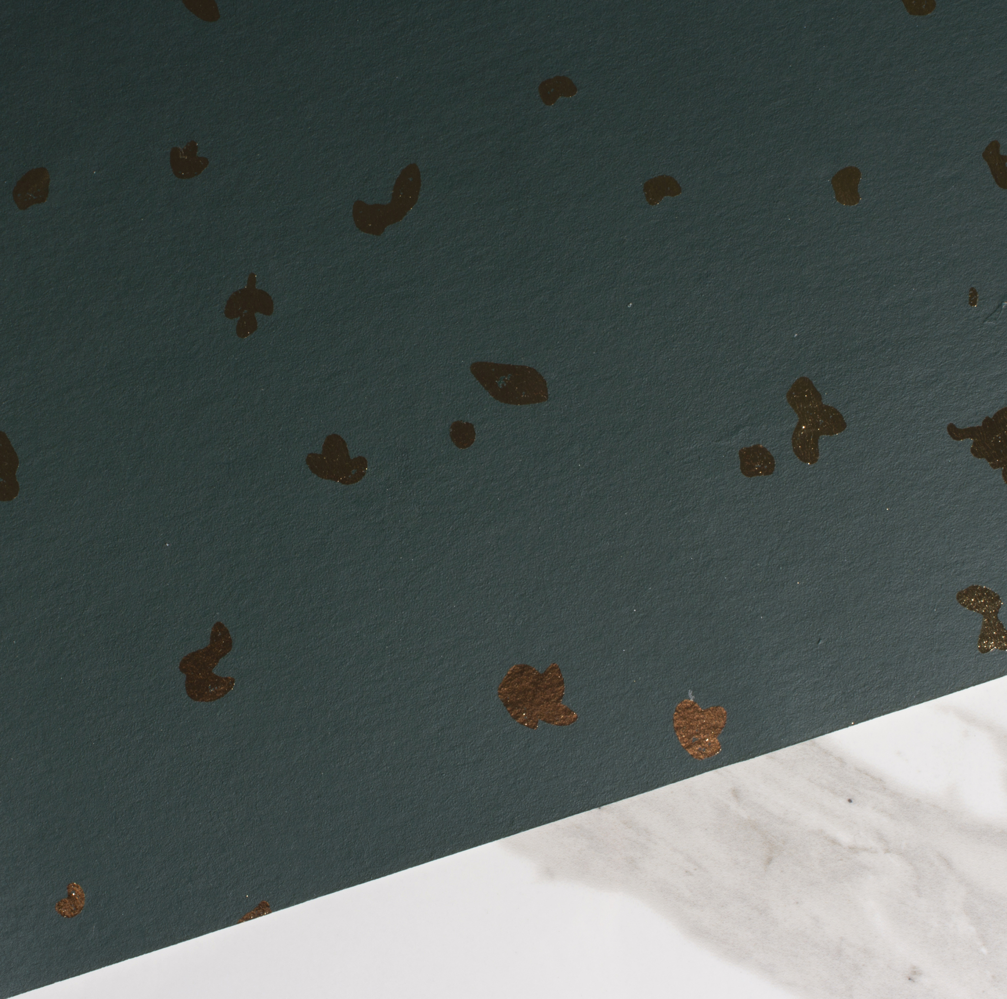 Fragments - Pine detail