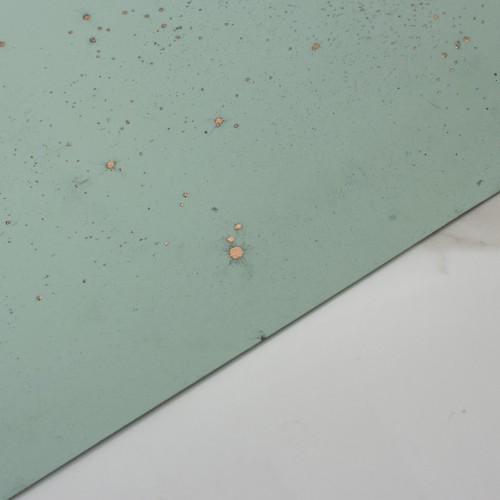 Igneous - Olivine detail