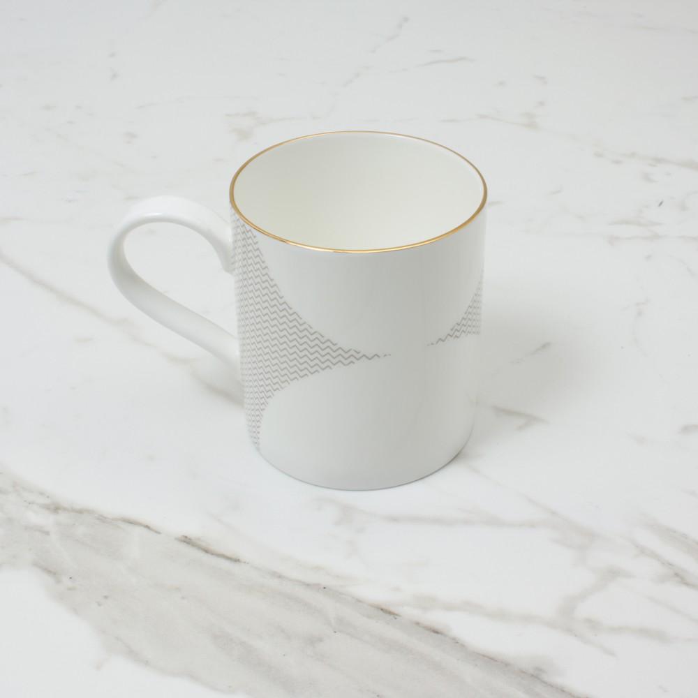 Curve Mug No.4