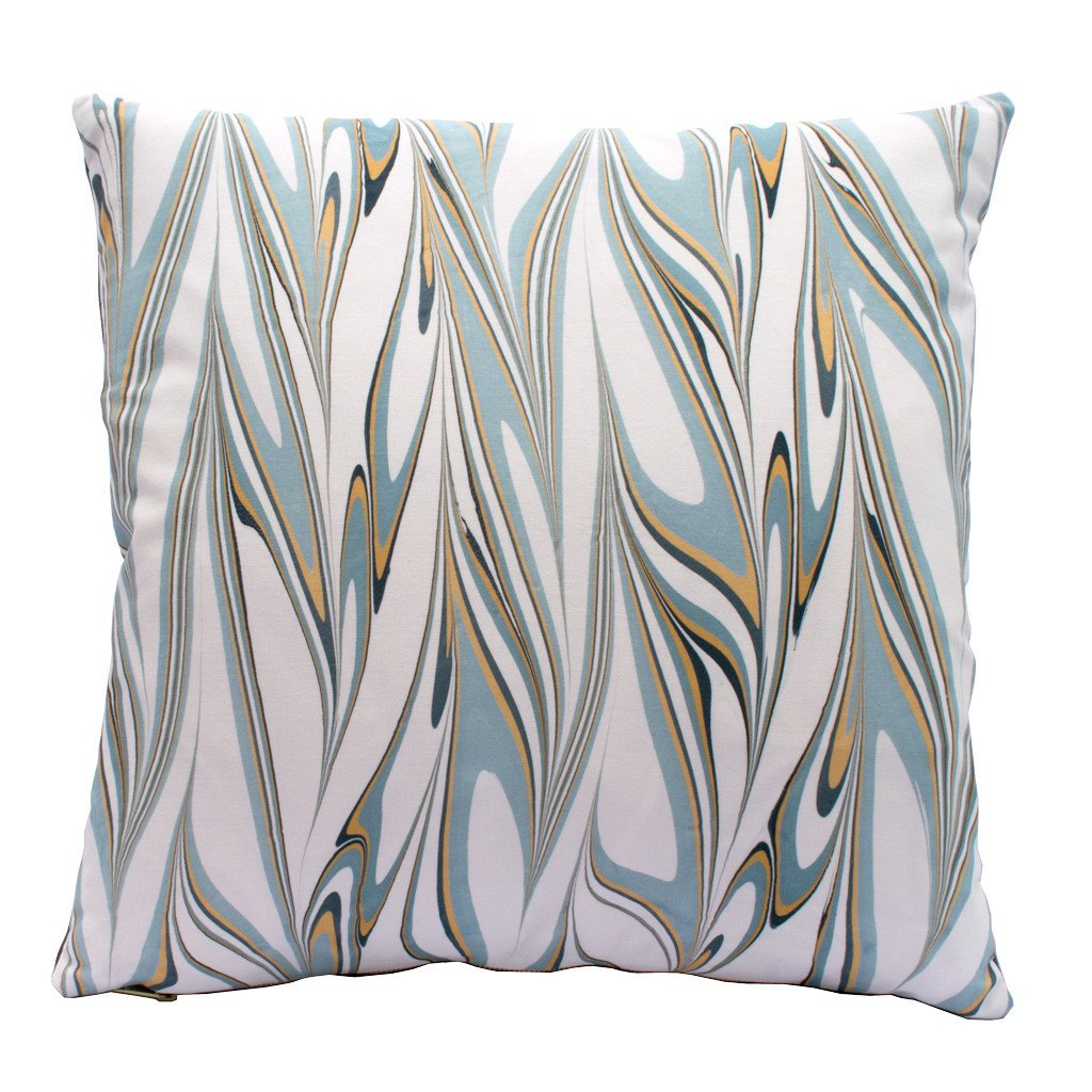 Marbled Pillow Ice