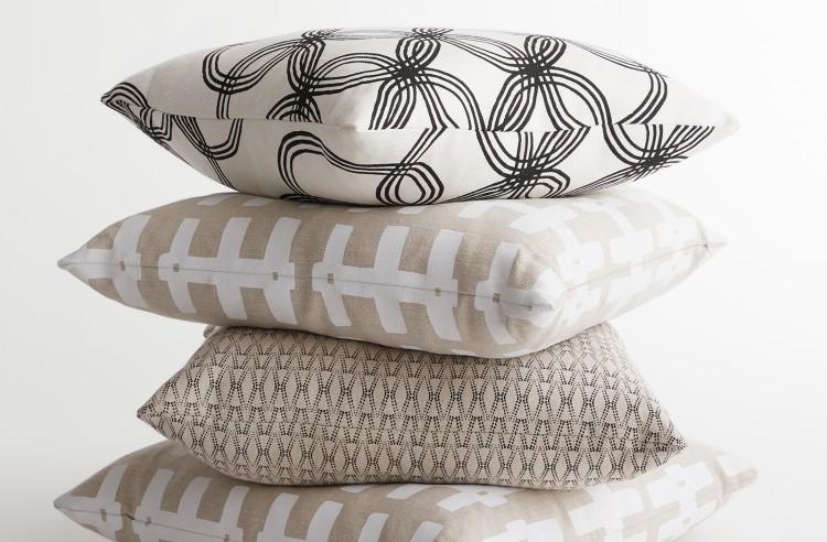 Caroline Cecil Textiles Cushions