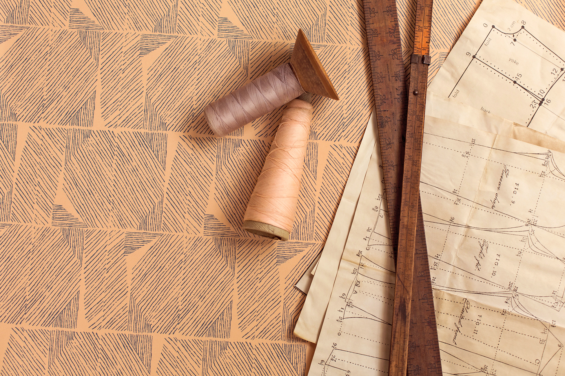 Lapel Camel Wallpaper Close Up