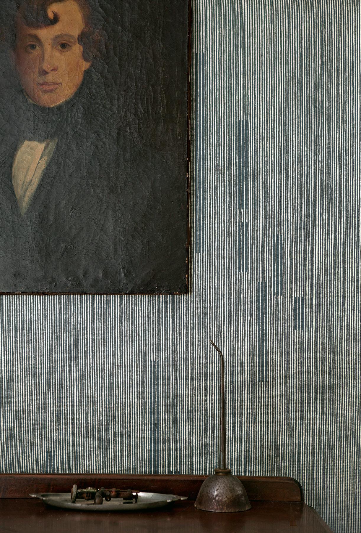 Tailor Grasscloth Wallpaper