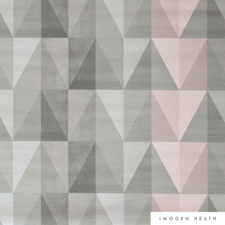 Mera - Grey and Pink