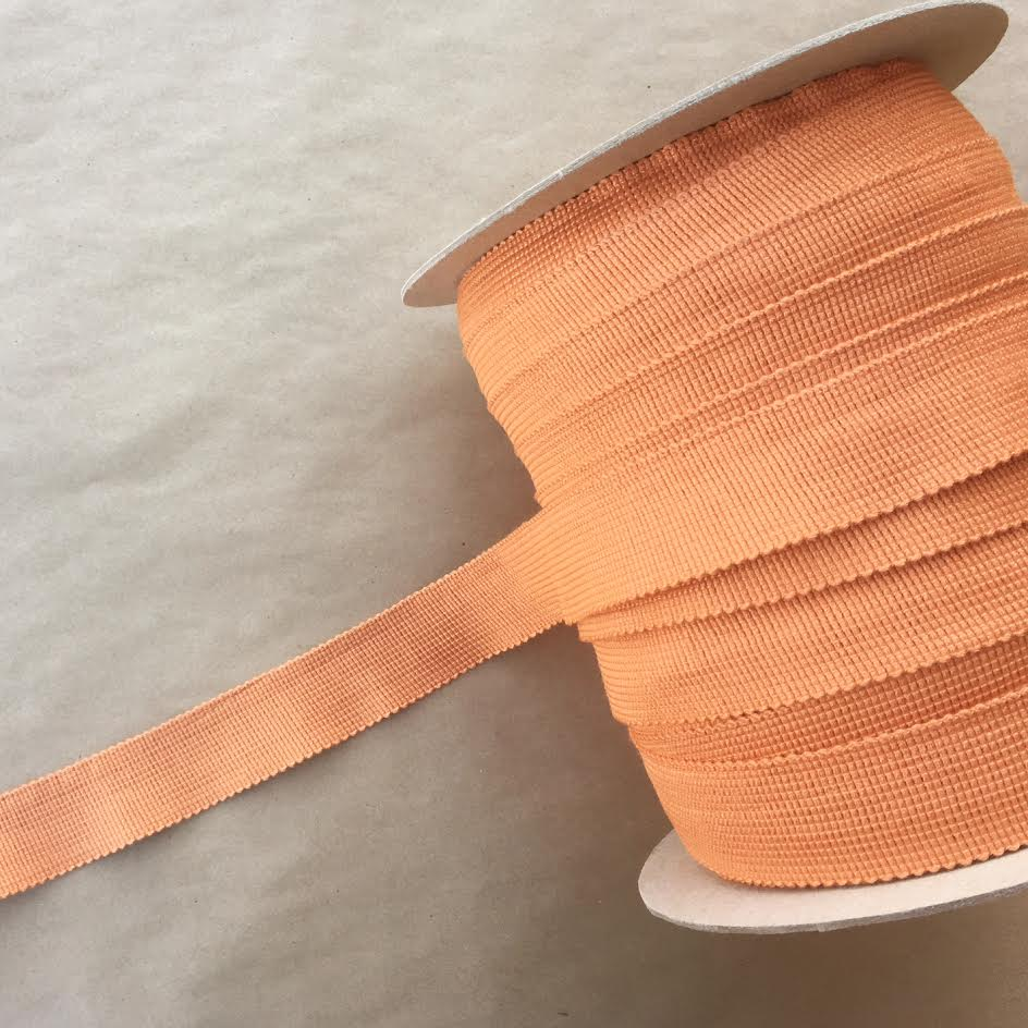 "NAIL HEAD TAPE 1.5"" MANDARIN"