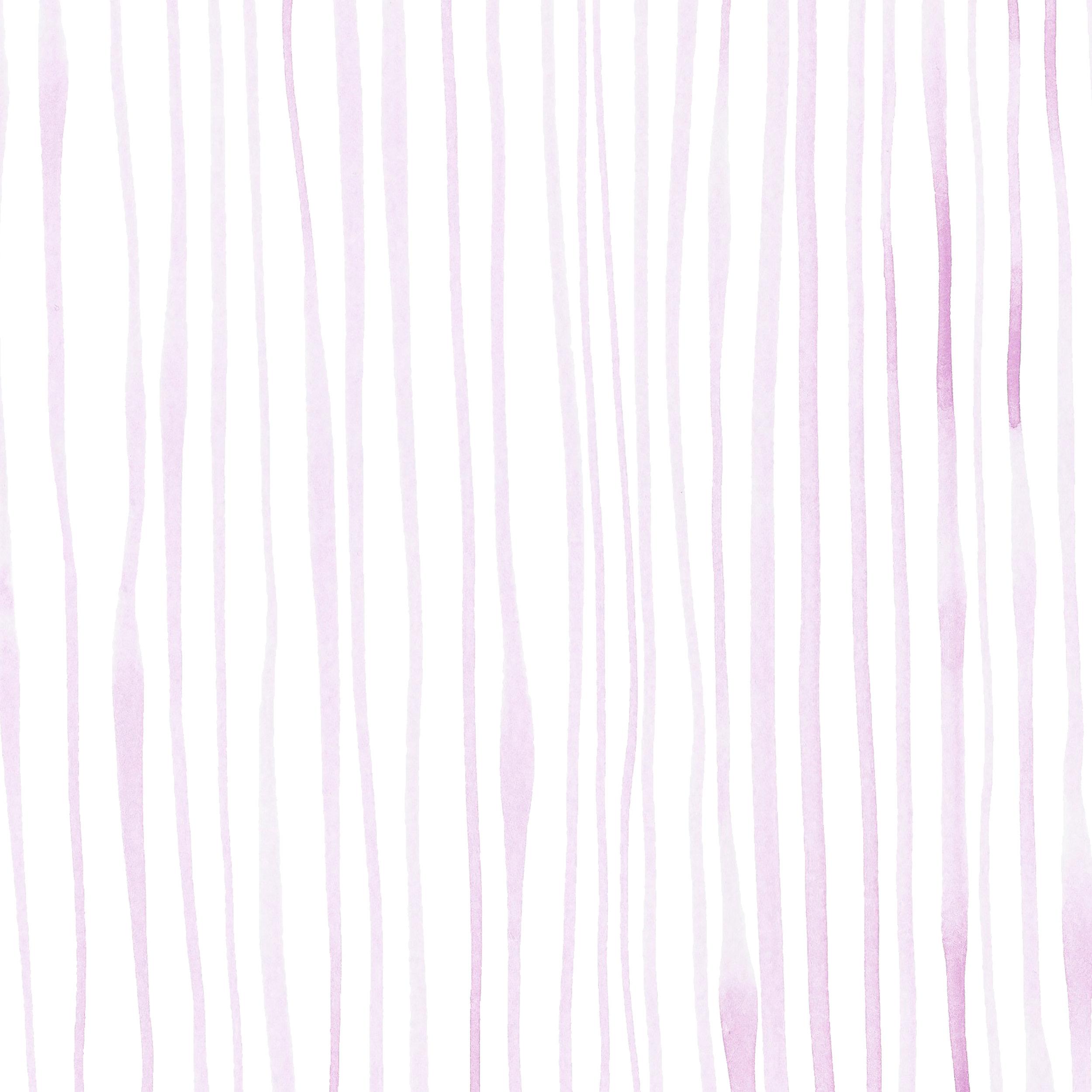 Bettina in Lilac