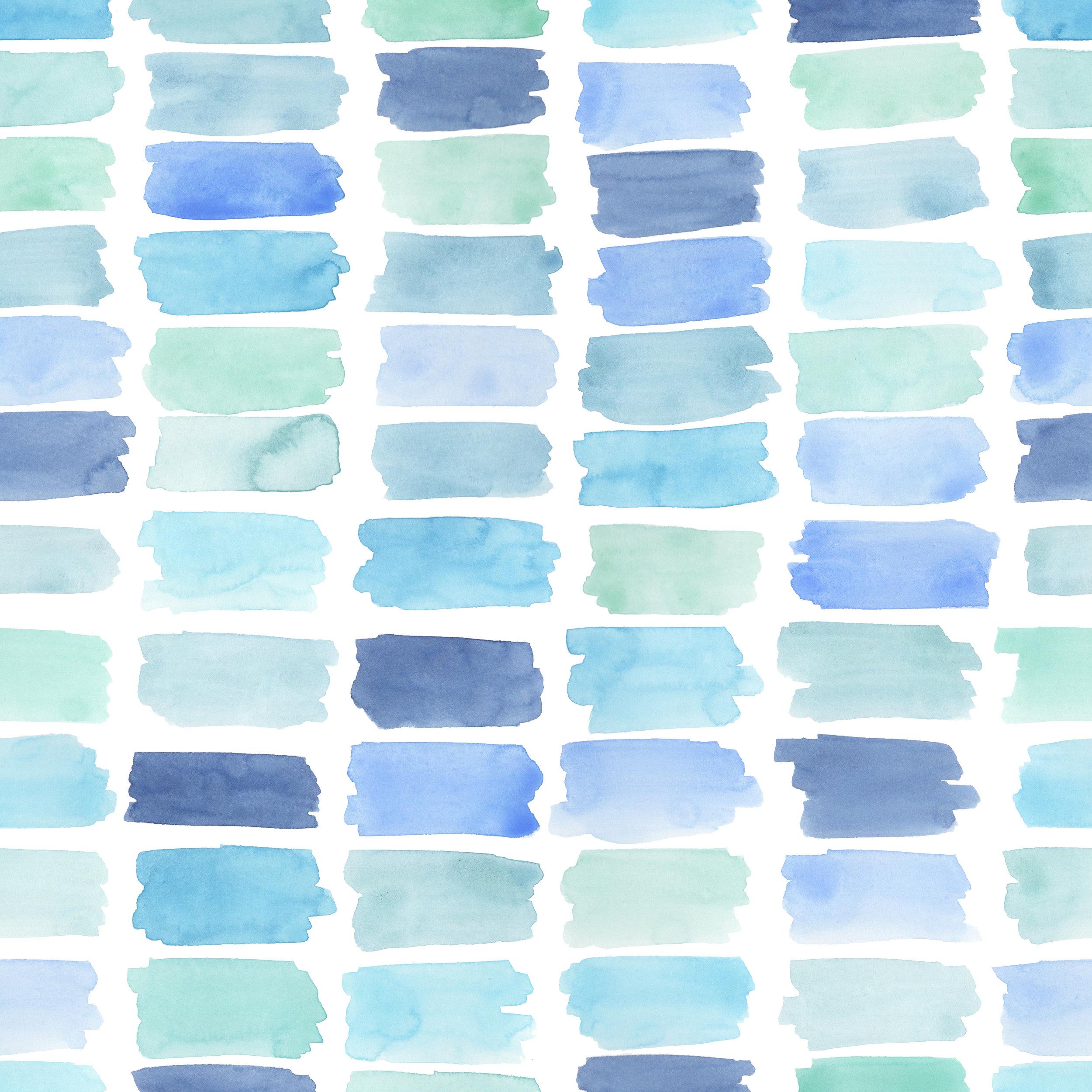 Emerson in Sea Glass