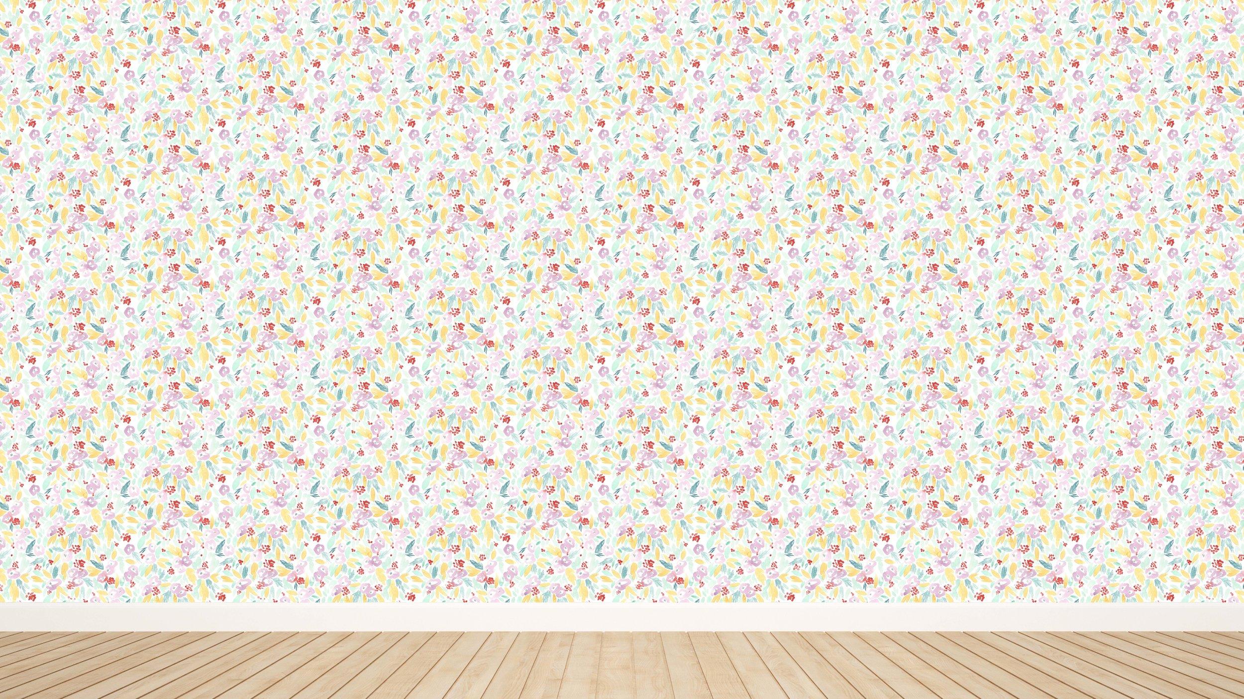 Cloe Wallpaper