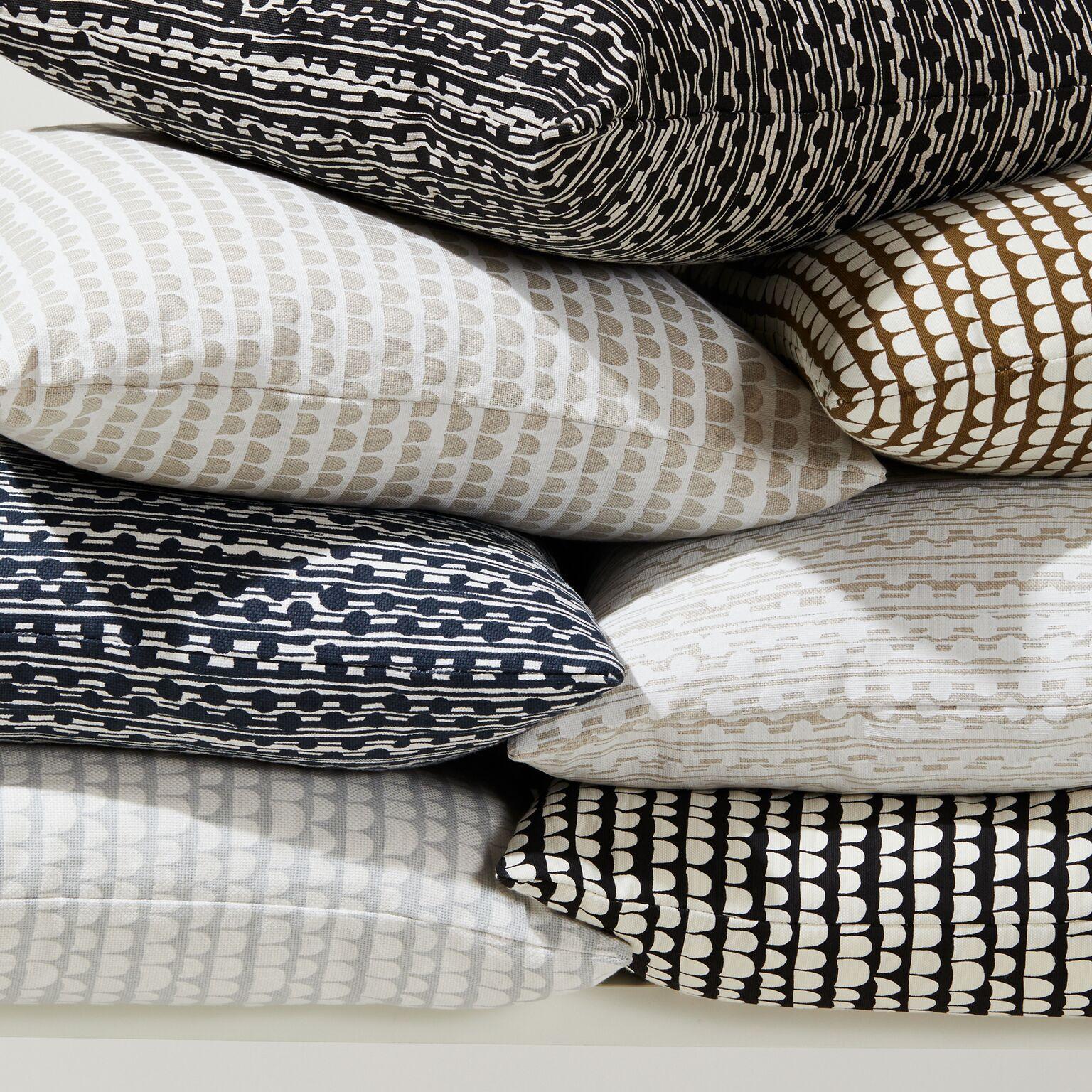 Acacia Collection Cushions