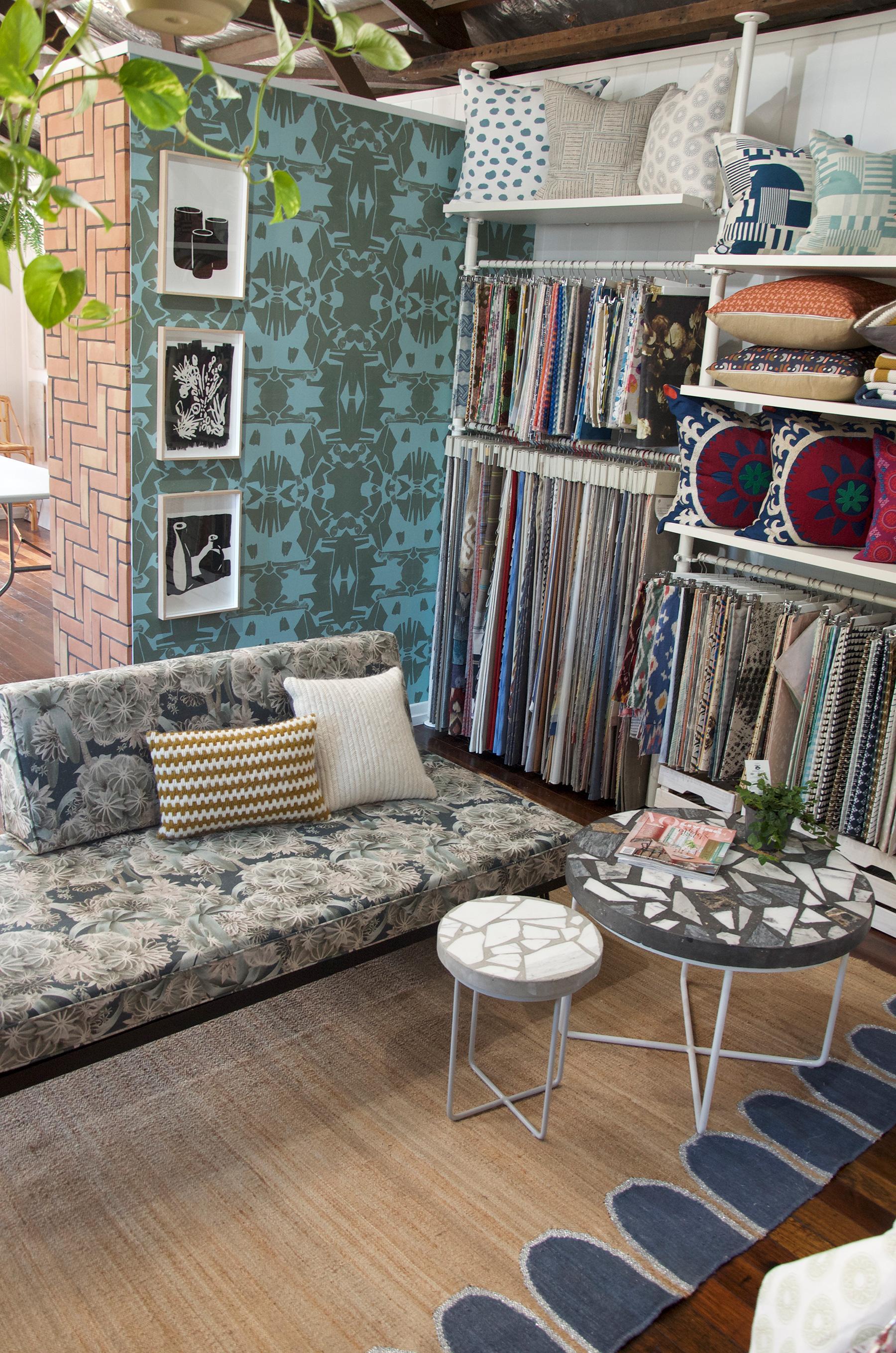 Style Revolutionary Brisbane Showroom