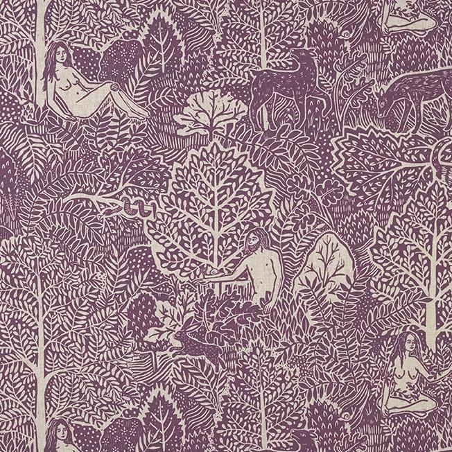 Wildwood Purple