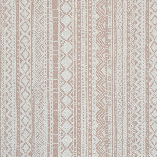 Kuba Cloth Natural Pink