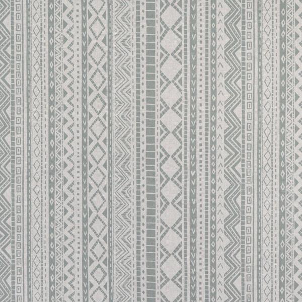 Kuba Cloth Natural Teal