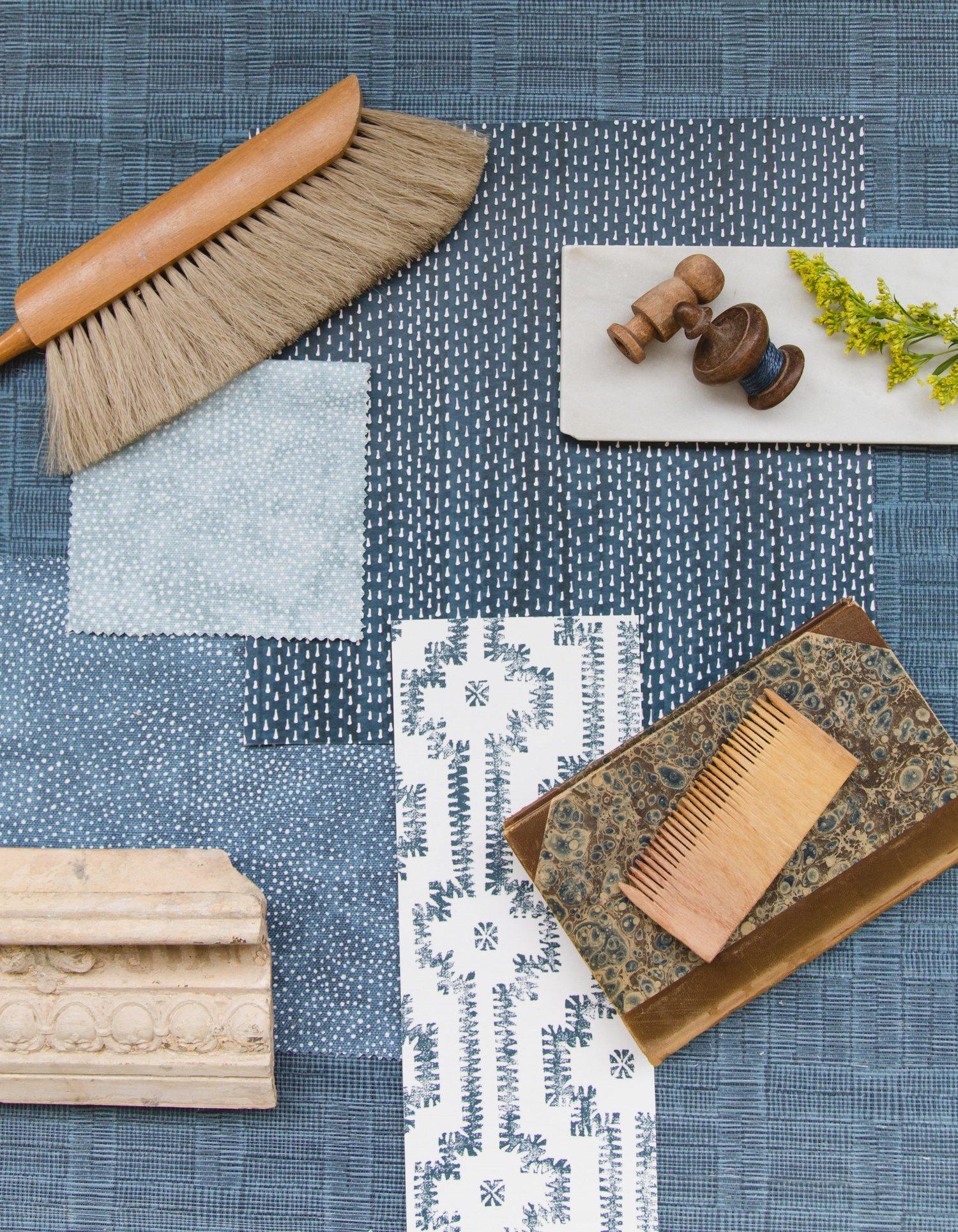 Maresca Textiles and Wallpaper
