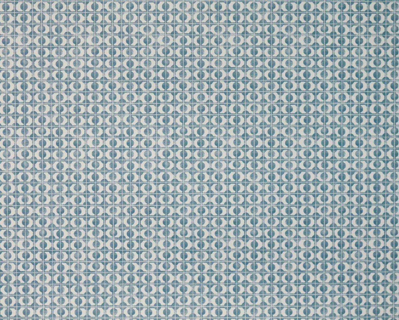 Seto Mini - Delft Blue Wallpaper