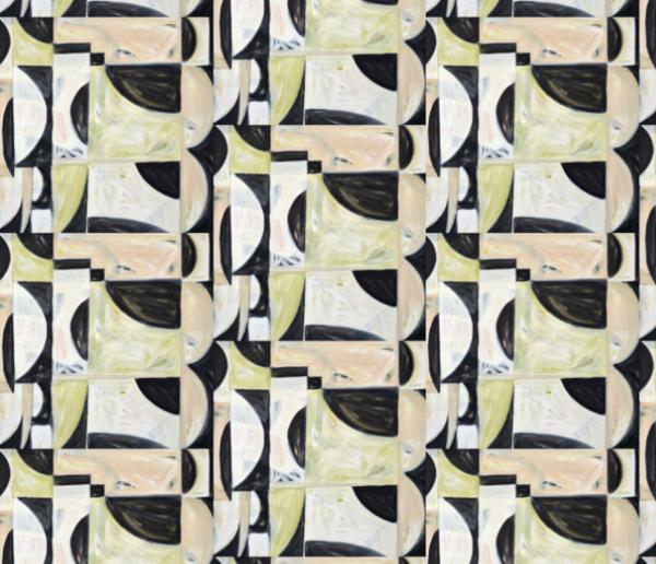 41018 Odette Grasscloth
